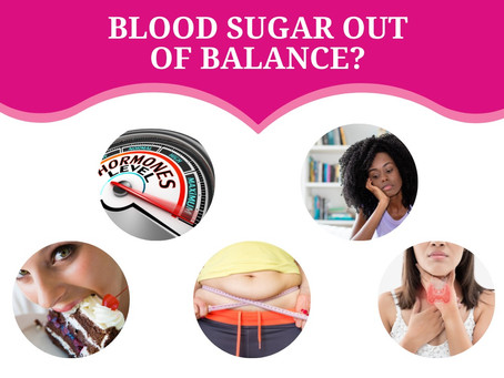 What is a Blood Sugar Imbalance Doing to Your Health?