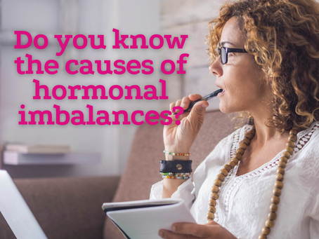 Are You Suffering from Hormonal Imbalance? Top 10 Signs