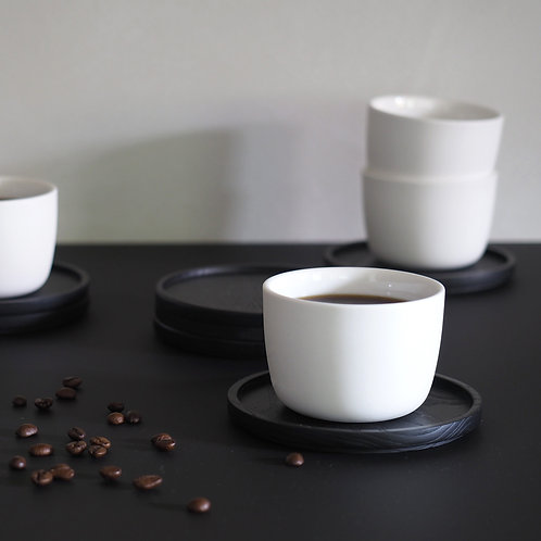 Passe Partout coffee cup
