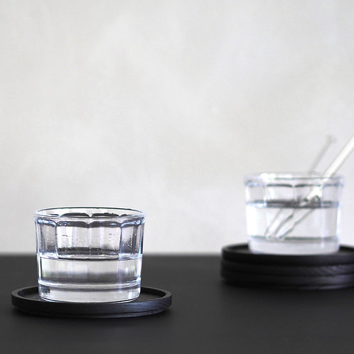 Surface tumbler small