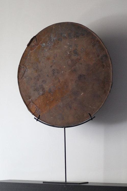 Iron disk