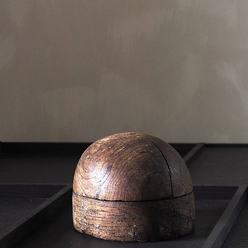 Scale model: Hat 2