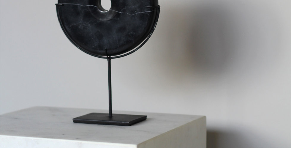 Marble disk