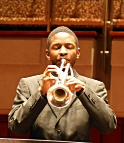 National Trumpet Competition 2014