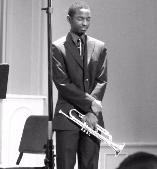 Junior Recital at VCU