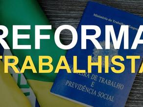 Reforma Trabalhista: Juiz não homologa acordo extrajudicial por entender inconstitucional o art. 652