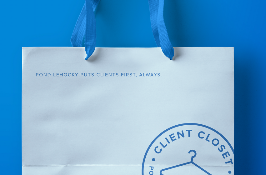 Client Closet bags