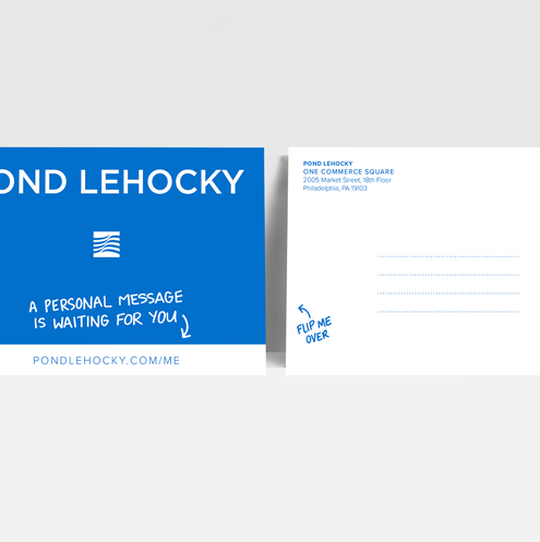 Client Post Card