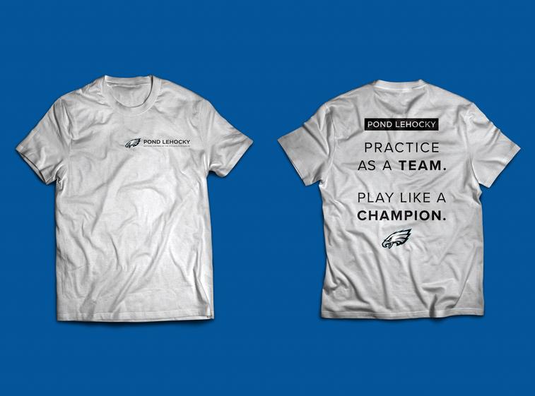Philadelphia Eagles T-shirt