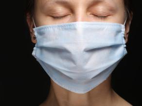 Projeto de Lei quer acabar com uso de máscara obrigatório