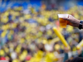ADIs questionam leis estaduais que autorizam a venda e o consumo de bebidas alcoólicas em estádios d