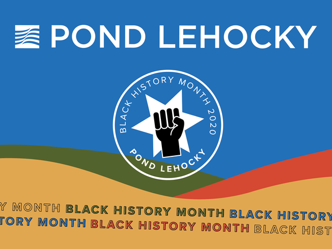 Black History Month Feature
