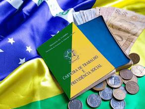 CARTEIRA DE TRABALHO VERDE E AMARELA PODERÁ REDUZIR ATÉ 34% O CUSTO DA MÃO DE OBRA
