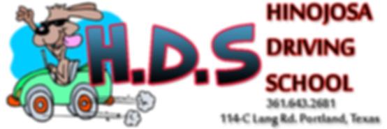 HDS Logo