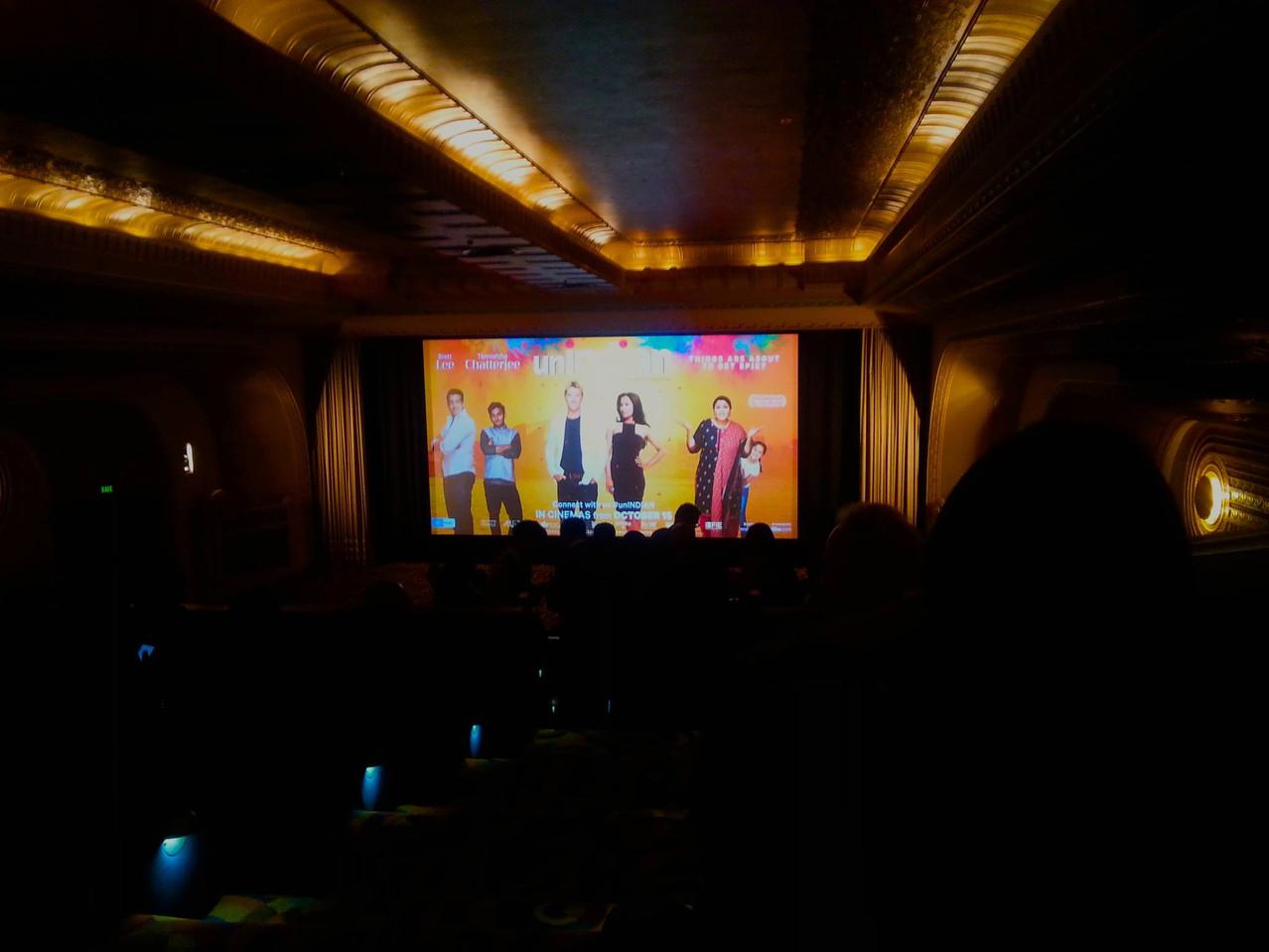 Unindian Premiere Show!