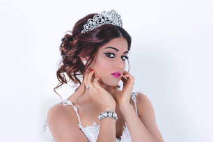 Kirti Sehrawat in Conversation with Miss India Global- Sonam Patel!