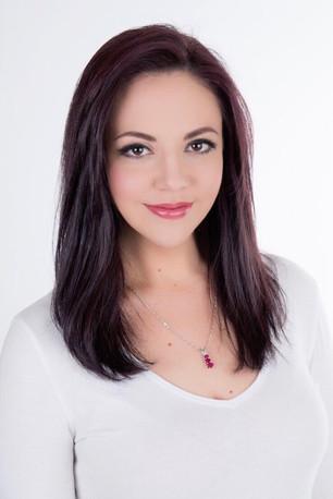 Meet The BollyOz Show Host - Raine O'Connor!
