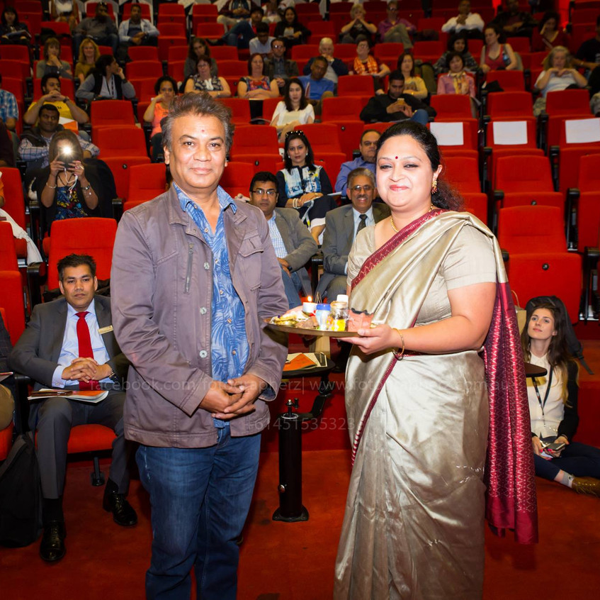 Vipin Sharma - Anindita Banerjee