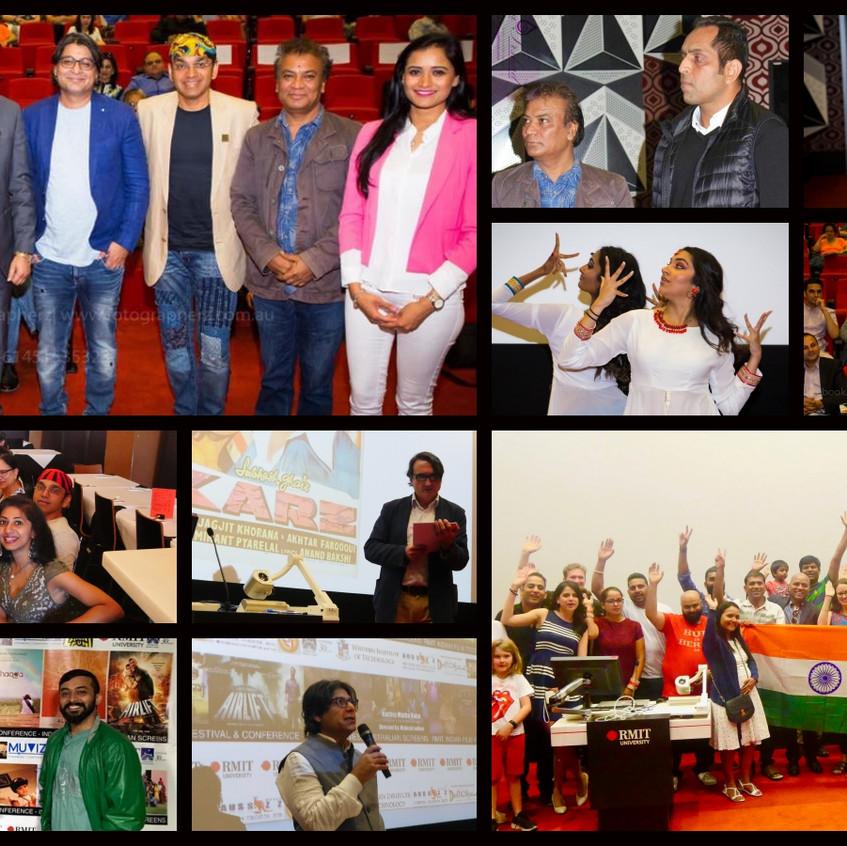 RMIT Indian Film Festival