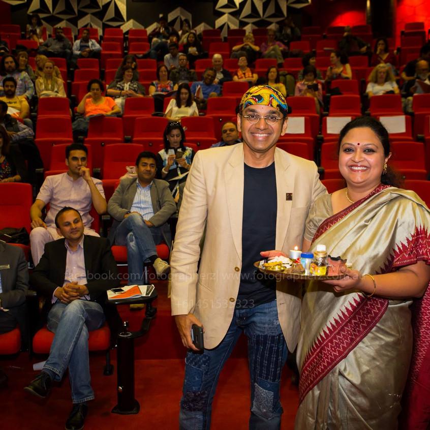 Anupam Sharma-Anindita Banerjee
