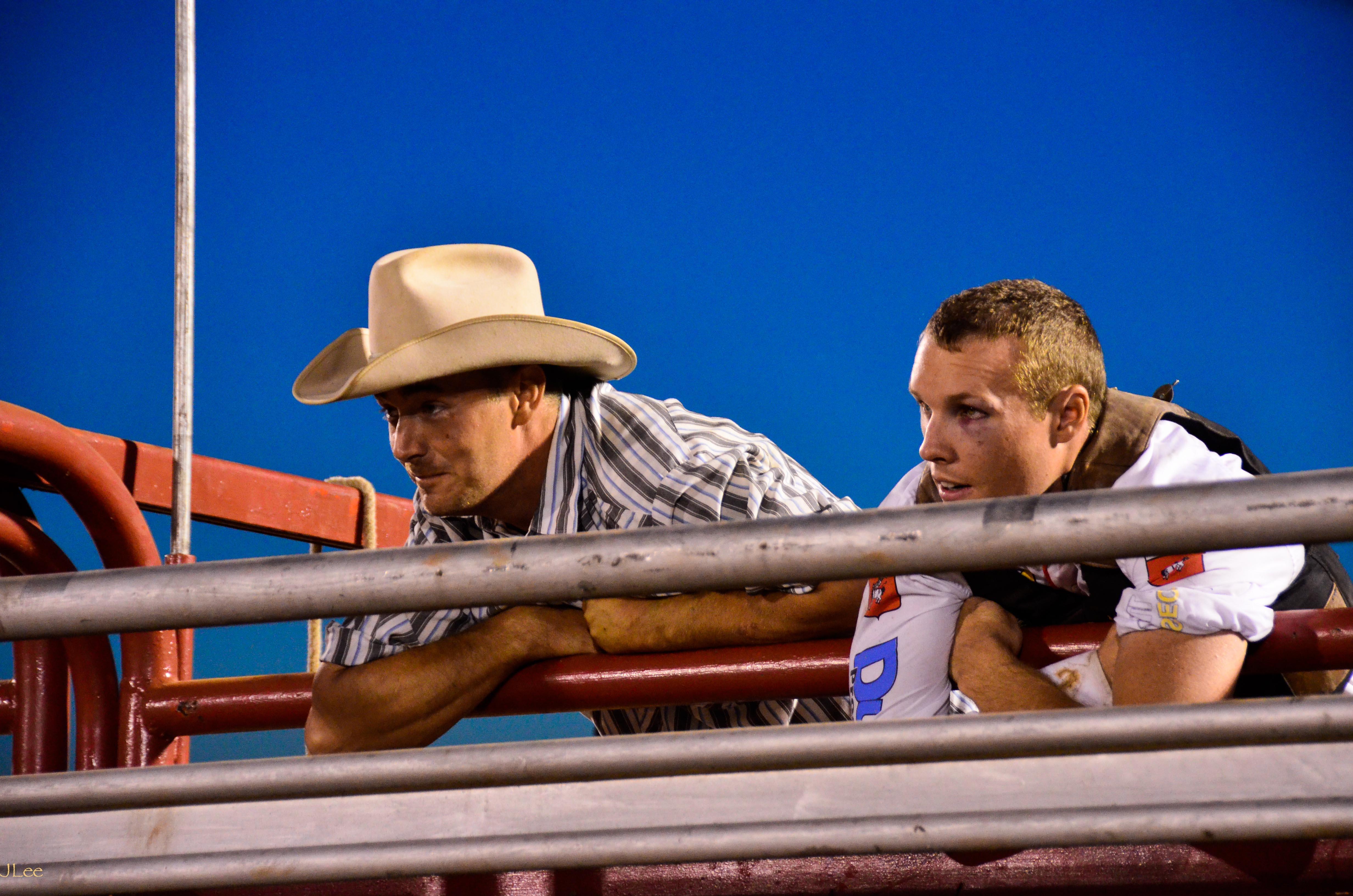 cowboy's risk