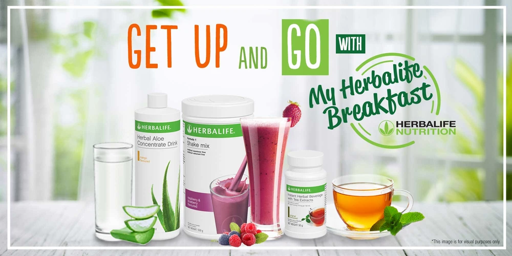 Herbalife UK Direct Selling Company