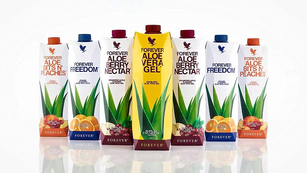 Forever Living UK MLM Company