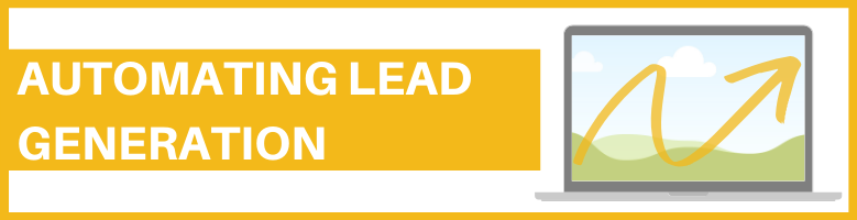 automating lead generation