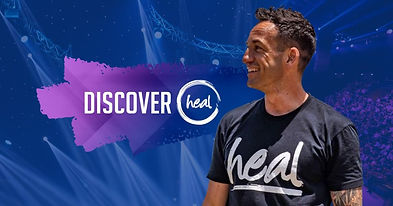 Discover Heal VIP