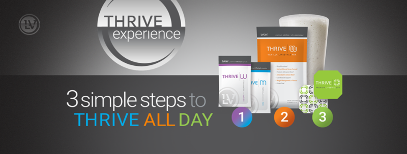 Le-Vel Thrive UK Network Marketing