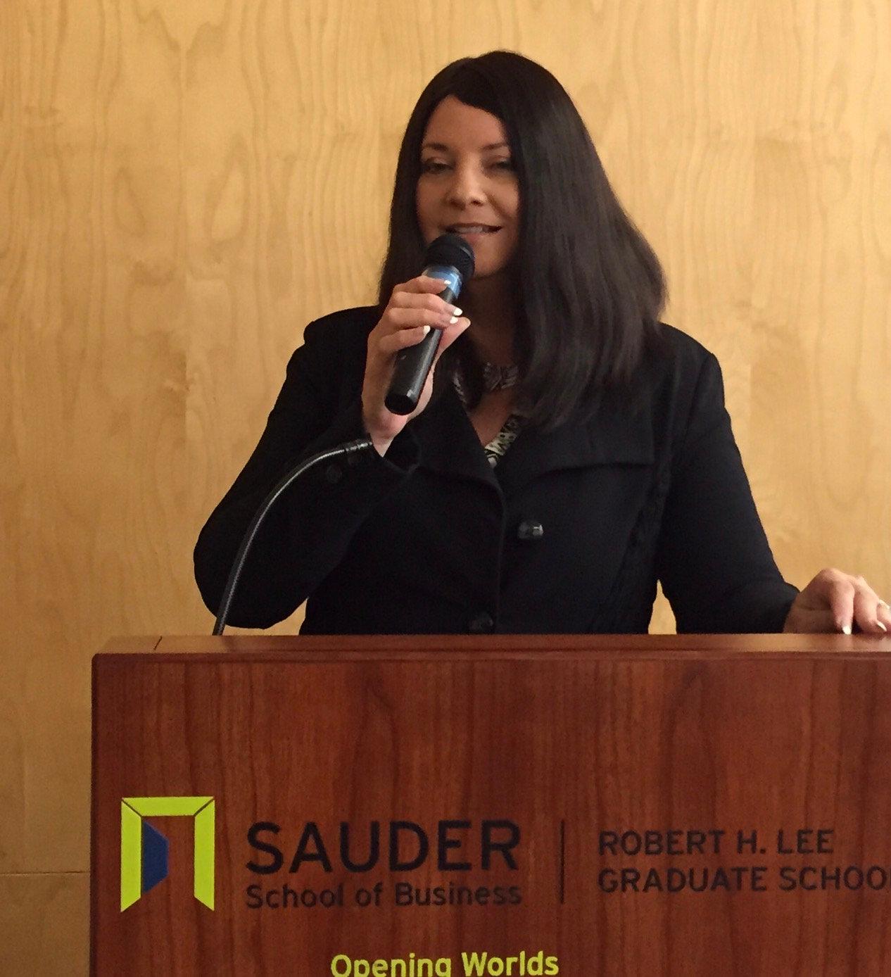 Keynote Address/Public Speaking