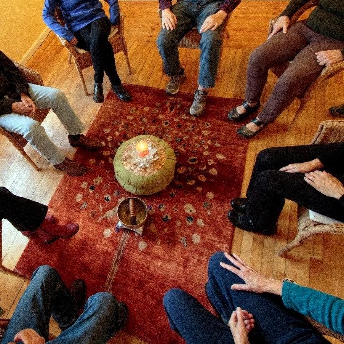 Healing/ Sharing/ Learning Circles