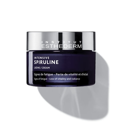Crème Intensive Spiruline