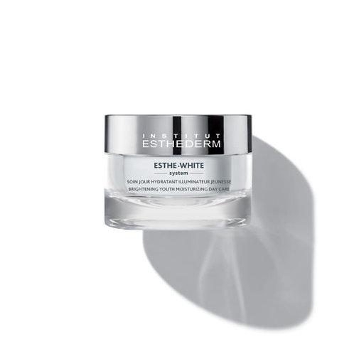 Crème Hydratante Illuminateur Esthe White