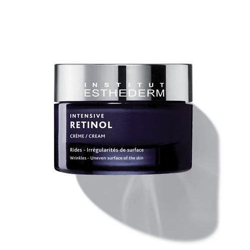 Crème Intensive Rétinol