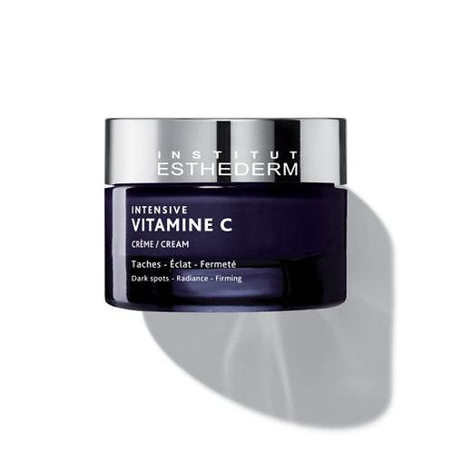 Crème Gel Intensive Vitamine C