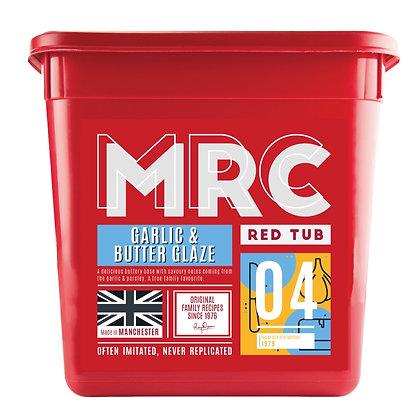 MRC 2.5KG Garlic & Butter Glaze