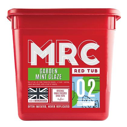 MRC 2.5KG Garden Mint Glaze