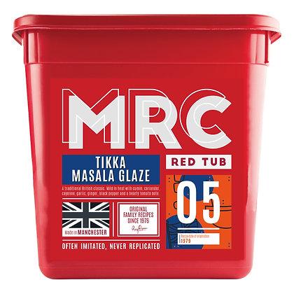 MRC 2.5KG Tikka Masala Glaze
