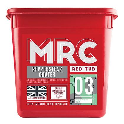 MRC 2.5KG Peppersteak Glaze