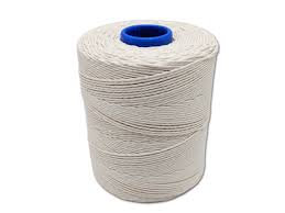 Rayon No 5 White Butchers Twine x 6