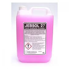 Jebsol 27 Hard Surface Cleaner
