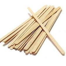 "5.5"" Birchwood Coffee Stirrers"
