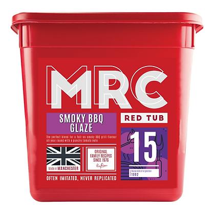 MRC 2.5KG Smoky BBQ Glaze