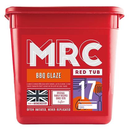 MRC 2.5KG BBQ Glaze