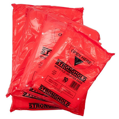 HD Pouched Counter Bags