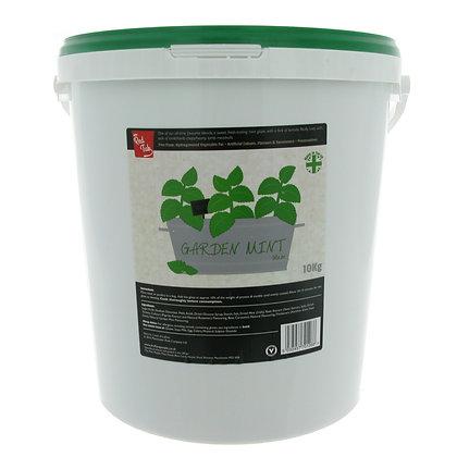 MRC 10KG Garden Mint Glaze