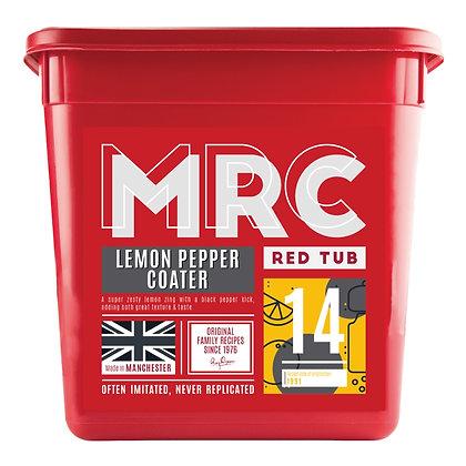 MRC 2.5KG Lemon Pepper Coater