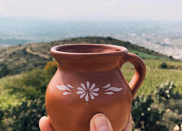 Puebla Vintage Jarro - Porcelain