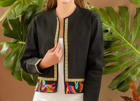 Juana Celestina Otomi Jacket